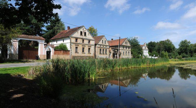Potenciál hodnotných historických vesnic